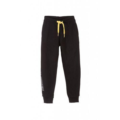 Spodnie dresowe dla chłopca 2M3202 (5902361184366)