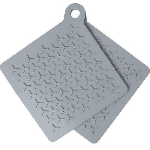 Podstawki pod gorące naczynia pilar flip sharkskin 2 szt.