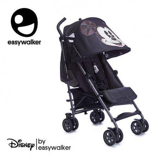 Easywalker Disney by  wózek spacerowy 6,5kg mickey diamond