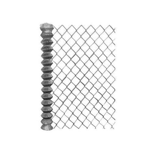 Siatka ogrodzeniowa pleciona 1.25 x 10 m ocynk SOC PVC ARCELOR MITTAL