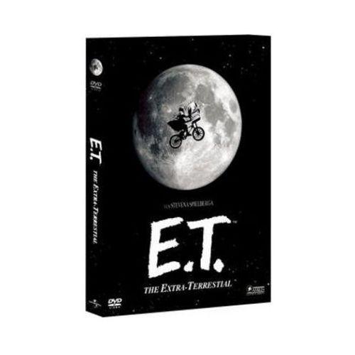 E.t. dvd marki Tim film studio