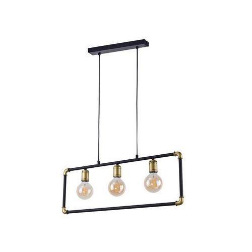 Tk lighting 4146 - żyrandol na lince hydria 3xe27/60w/230v (5901780541460)