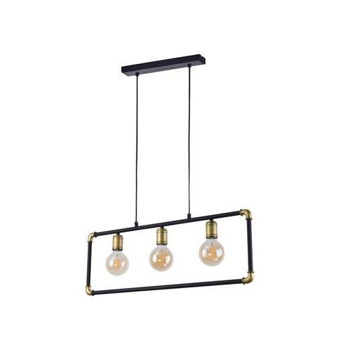 Tk lighting 4146 - żyrandol na lince hydria 3xe27/60w/230v