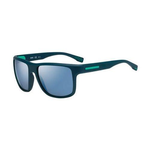 Okulary słoneczne boss 0799/s polarized z1q/7n marki Boss by hugo boss