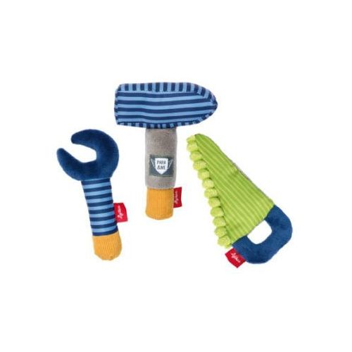 Sigikid papa & me zestaw chwytaków - narzędzia