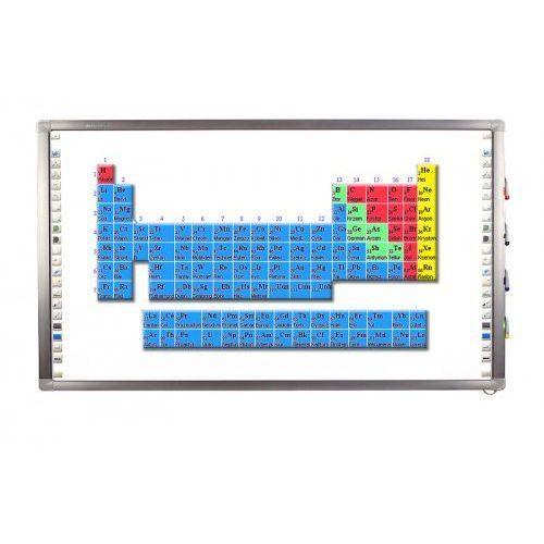 """Tablica interaktywna iBoard 104 dotykowa dual ( powierzchnia aktywna 95""""), 4557"""