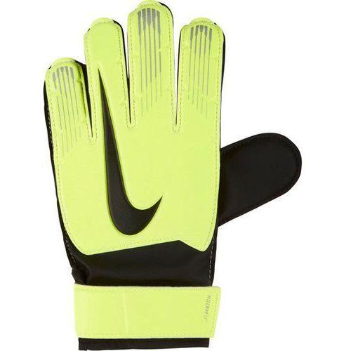 Rękawice bramkarskie Nike GK Match JUNIOR FA18 GS0368-702