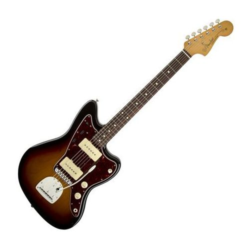 Fender  classic player jazzmaster special rw 3ts