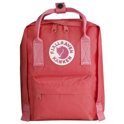 Fjällräven Kånken Plecak Dzieci różowy/czerwony 2017 Plecaki szkolne i turystyczne