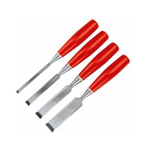 Zestaw dłut do drewna 6-24 mm 4 szt. 09a322 marki Top tools