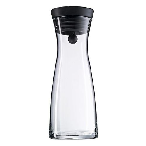 Karafka do wody Basic WMF 0,75 l czarna | ODBIERZ RABAT 5% NA PIERWSZE ZAKUPY >> (4000530658159)