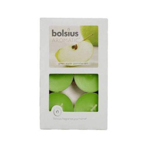 podgrzewacz zapachowy jabłko 6 sztuk marki Bolsius