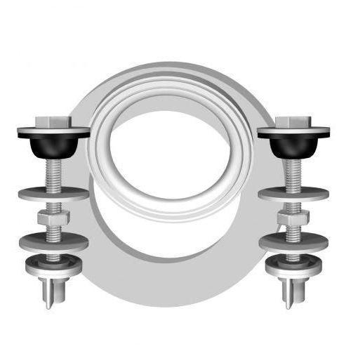 Kk-pol Komplet naprawczy do wc typ u