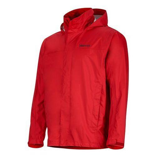 Kurtka precip jacket ii - team red, Marmot