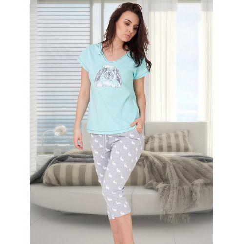 Piżama benita 617, M-max
