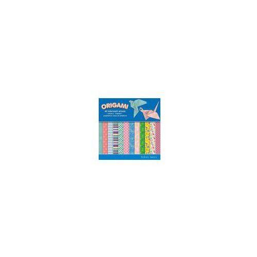Origami 19,5 x 19,5 Kolory Świata (5905184065621)