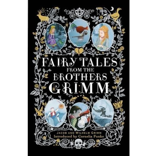 Fairy Tales from the Brothers Grimm, Wilhelm Grimm