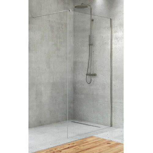 Ścianka prysznicowa 80 cm velio d-0133b ✖️autoryzowany dystrybutor✖️ marki New trendy