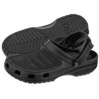 Crocs Klapki yukon mesa clog m black 203261-060 (cr102-c)