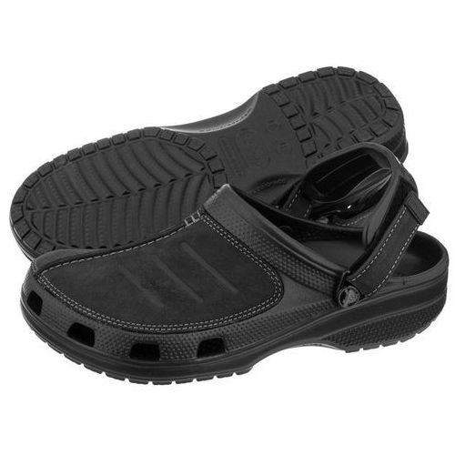 Klapki Crocs Yukon Mesa Clog M Black 203261-060 (CR102-c), 203261-060