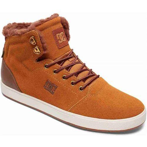 Buty - crisis high wnt m shoe wd4 (wd4) marki Dc