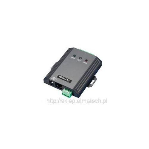 Promag WEC-200, Ethernet (LAN), 125 kHz, WEC200-01E