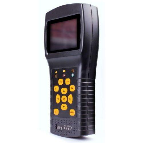 Miernik combo digitsat pcm-1210 marki Inverto