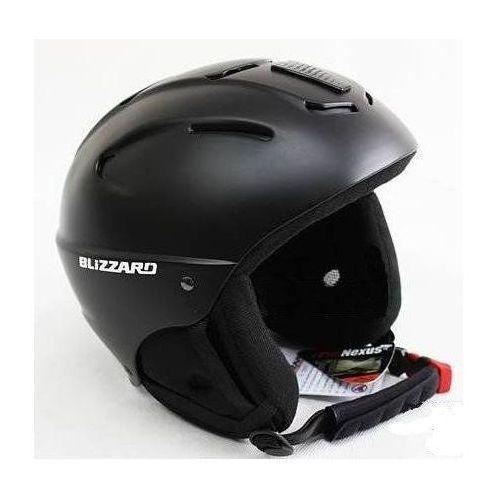Blizzard Kask mega black matowy (2010000218952)