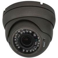 Import Kdn-907h kamera 1080p 4w1 kopułka ahd/cvi/tvi/analog 2.8-12 mm