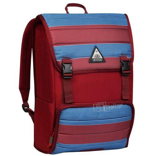 Ogio Ruck 20 Bigie Stripe plecak na laptop 17'' - Biggie Stripe