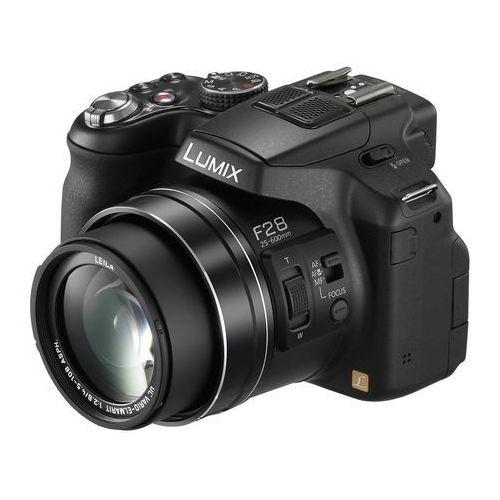 Panasonic Lumix DMC-FZ200. Najniższe ceny, najlepsze promocje w sklepach, opinie.