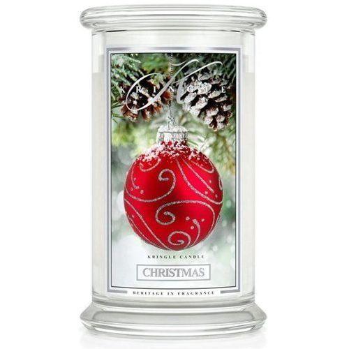 Kringle candle świeca 623g christmas