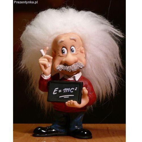 Albert Einstein Veronese na prezent