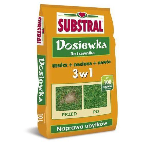 SUBSTRAL dosiewka do trawnika 10L (5907487101778)