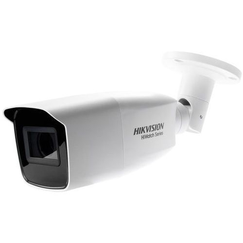 Kamera tubowa do monitoringu kościoła HWT-B340-VF 4 MPx 4in1 Hikvision Hiwatch, HWT-B340-VF