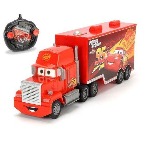 Auta 3 RC Turbo Mack Truck 46cm