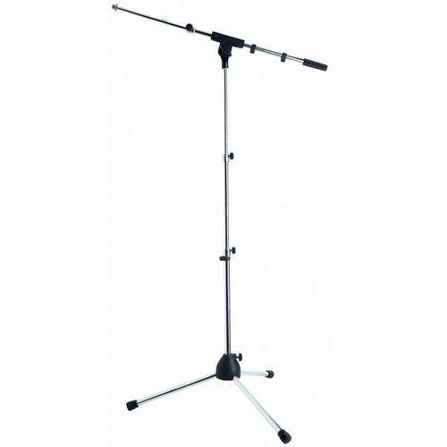 Rockstand 20783 nk statyw mikrofonowy, nikiel