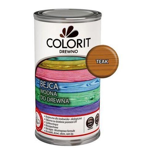 Bejca wodna Colorit 0,5 l