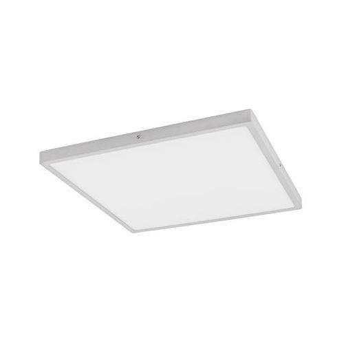 Eglo Plafon fueva 1 97277 oprawa sufitowa 1x25w led 2900lm 4000k biały