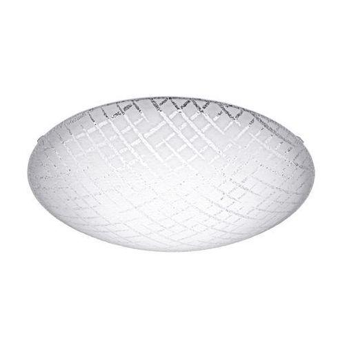 95676 - led lampa sufitowa riconto 1 led/24w/230v marki Eglo