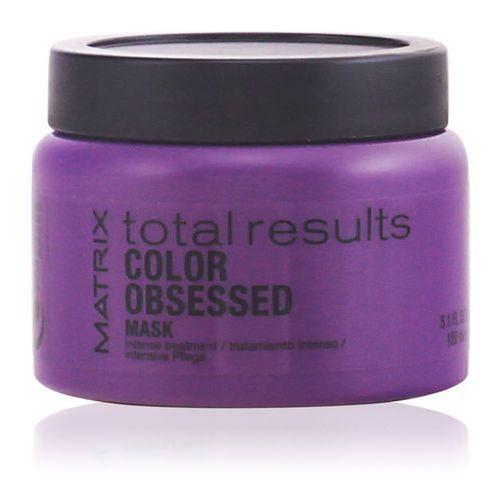 total results maska włosy koloryzowane 150ml marki Matrix