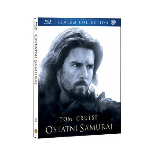Ostatni samuraj (bd) premium collection, marki Galapagos films / warner bros. home video