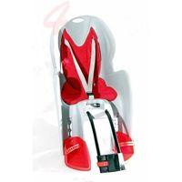 Fotelik rowerowy BIKE-GP red jasny, 528