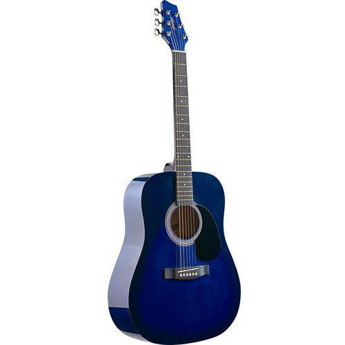 Stagg SW 201 BLS - gitara akustyczna