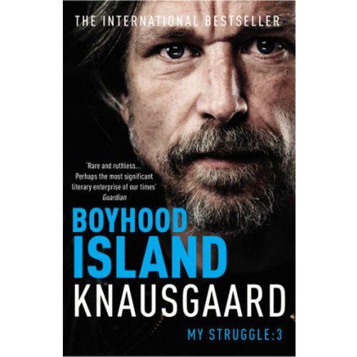 Boyhood Island, Knausgaard, Karl Ove