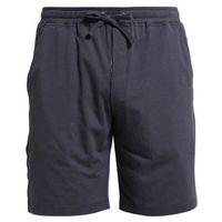 Schiesser MIX & RELAX Spodnie od piżamy anthrazit, 152336