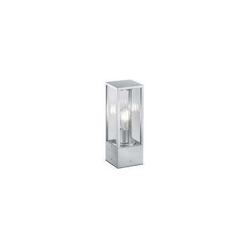 Trio garonne 501860186 lampa stołowa zewnętrzna ogrodowa ip44 1x60w e27 cynkowy