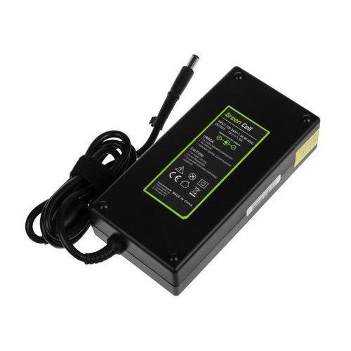 Zasilacz sieciowy do notebooka hp elitebook 8530p 19v 7,9a marki Green cell