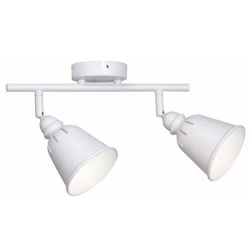 Listwa reflektorowa FIONA biała E14 POLUX (5901508311023)