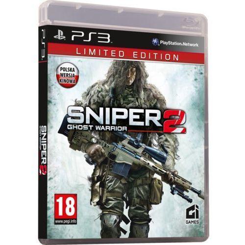Sniper Ghost Warrior 2 (Xbox 360)